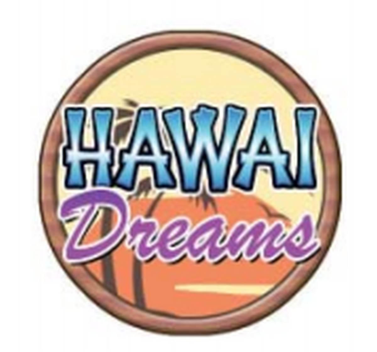 maquina tragaperras hawai dreams de unidesa 2011